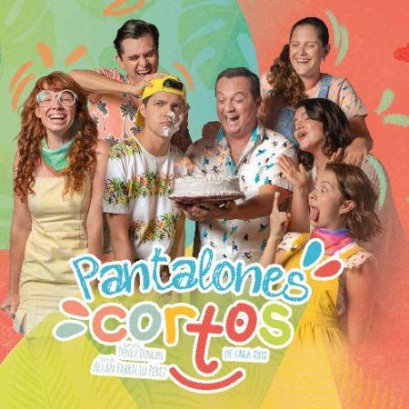 Pantalones Cortos Teatro En Costa Rica